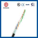 kupfernes Daten-Kabel Leiter 24AWG ftp-CAT6