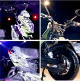 Un disegno di 2016 modi con il brevetto, ciclomotore elettrico