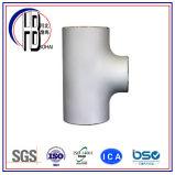 T ASME B16.9 (AISI 304/316/321/310S) dell'uguale dell'acciaio inossidabile