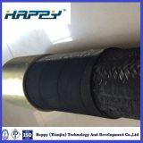Tuyau en caoutchouc hydraulique à haute pression de SAE100 R1 1sn