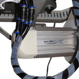Hoge Multifunctionele het Van een flens voorzien van de Plicht Machine Kb4a