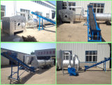 6gt-1200 High Efficient Wood Sawdust Dryer Machine