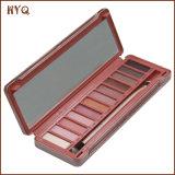 Nk 3 Oogschaduw van 12 Kleuren van de Make-up de Kosmetische met Brusher