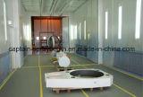 Cabine de pulverização de caminhão / ônibus, Equipamento de revestimento automático industrial