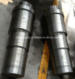42CrMo4 Forged Part für Sheave