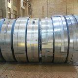 60g revestido zinco Spce laminou a tira de aço galvanizada mergulhada quente