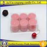 Tee-Licht-Kerze des Fabrik-Preis-14G flammenlose