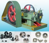 견과 Making Machine 또는 Nut Maker Machine/Nut Forging Machine