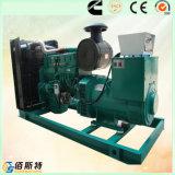 conjunto de generador diesel de Cummins de la potencia espera 275kVA