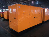 generador diesel silencioso estupendo 320kw/400kVA con el motor BRITÁNICO Ce/CIQ/Soncap/ISO de Perkins