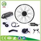Bici sin cepillo del motor E del eje de la rueda trasera de Czjb Jb-92c y kit eléctrico de la conversión de la bici para la venta