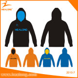 Healong importou a roupa Sublimated tinta do Sportswear de Hoodies