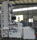 Machine d'impression de Roatry Flexo (WJRB-320)