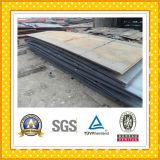 Слабая стальная плита/стальной лист