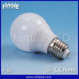Diodo emissor de luz Bulb Lights de RoHS CCC Approved do CE da alta qualidade 4With6W