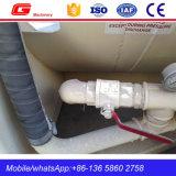 Q345 판매를 위한 강철 물자 중정석 압력 사일로