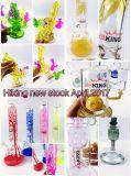 Enjoylife Klein Recycler-Ei-Glaswasser-Rohr mit Ihrem Marken-Service
