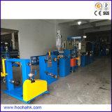 Linha de produção de alta velocidade do revestimento do cabo elétrico