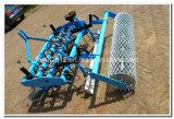 Macchina di livellamento equestre idraulica di ATV
