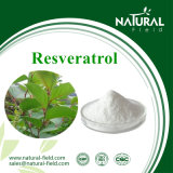 98% Resveratrol Puder durch HPLC CAS: 501-36-0