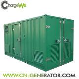 Le ce 600kw diplômée par OIN Natual bouillonnent des générateurs de biomasse de biogaz