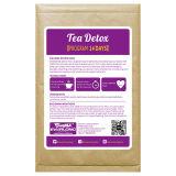 100%の茶減量の茶を細くする有機性草の解毒の茶(夜は清潔になる)
