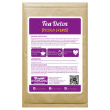 Tè di erbe organico del Detox di 100% che dimagrisce il tè di perdita di peso del tè (notte pulisce)