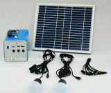 солнечная домашняя осветительная установка силы 20W в горячих рынках