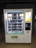 Affissione a cristalli liquidi che fa pubblicità al distributore automatico dello schermo per l'elevatore bevanda/della bevanda