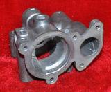 Di alluminio le parti della pressofusione del coperchio