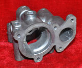 Aluminium Druckguß der Deckel-Teile