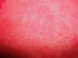 Tessuto di lavoro a maglia del Crepe solido