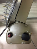 Aquecedor de sala de gás com queimador cerâmico Portable Sn13-Jyt