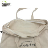 Migliore sacchetto di vendita della chiusura lampo del cotone di modo stampato abitudine