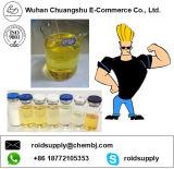 대중적인 스테로이드 주입 기름 Nandrolone Decanoate Deca 200mg & 250mg