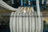 Fibra Usada Militar UHMWPE Super-alta Tenacidade