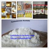 100% polveri steroidi di spedizione della prova E/Testosterone Enanthate della polvere per l'edificio di Musle