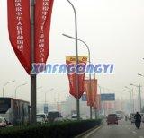 Kundenspezifische Straßen-Markierungsfahne/Straßen-Markierungsfahne