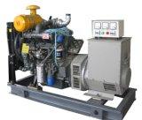 主な出力140kw 175kVA Ricardo 6110zld Diesel Gensetの価格