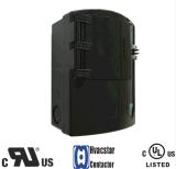 Ihre Kasten-Faltblatt-Schalter-Klimaanlage der Platz-Pcds-30A fixierte Trennungs-schützen 120/240V