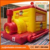 Прыжок раздувной игрушки поезда скача для малышей (T1-606)