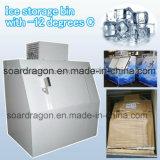 Eisspeicher-Sortierfach mit -12 Grad C