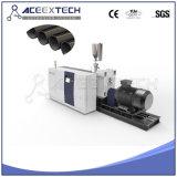 Linha de produção plástica da tubulação da extrusora Machine/HDPE da eficiência elevada