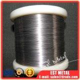 Ранг 1 провода горячего диаметра надувательства 0.25mm Titanium