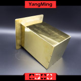 Bandeja del póker del acero inoxidable (YM-CX01)