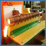 calefacción de inducción 80kw Forging Máquina para la forja de acero
