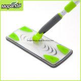 Гибкий эффективный новый патент Mop с сухим Wipe