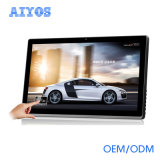 32 Zoll-Metalldigitalsignage-Tablette PC mit HDMI Kanal
