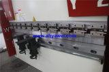Ahyw 안후이 Yawei 네덜란드 Delem Dac360 3D CNC 유압 구부리는 기계