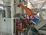 imballatore asciutto del mortaio del sacchetto della valvola automatica 20kg